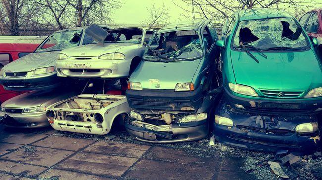 Likvidace automobilu / likvidace-automobilu.eu
